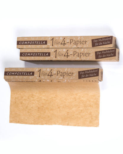 Compostella 1 for 4-paper household roll