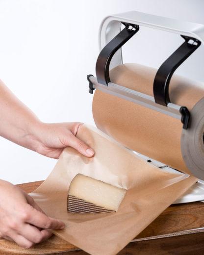 Compostella Natural Wax Paper