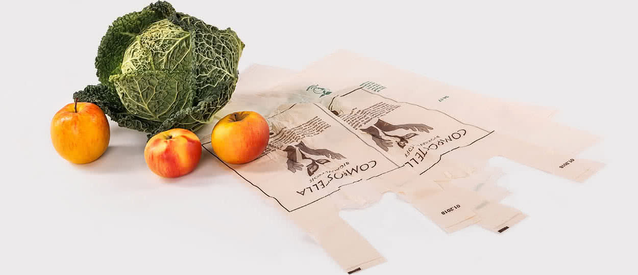 Fruit & Vegetable Bags
