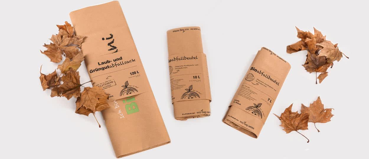 Biowaste Bags