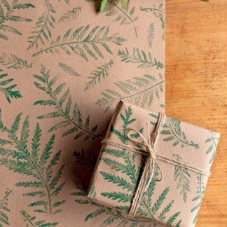 Compostella Geschenkpapier