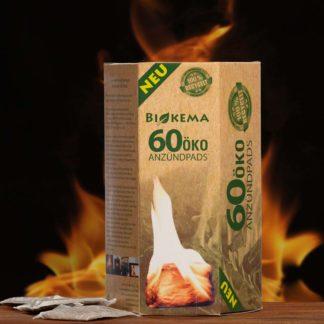 Biokema Grill- und Feueranzünder